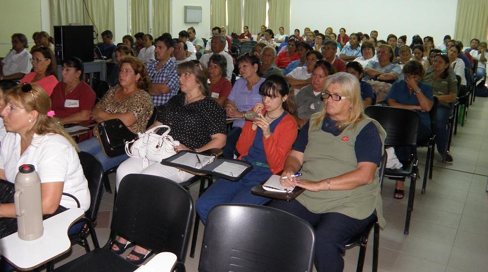 Auditorio Fac. de Medicina
