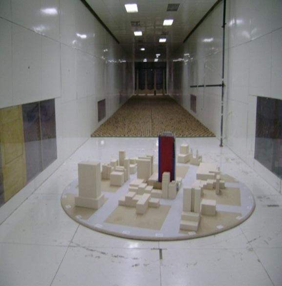 túnel de viento 2