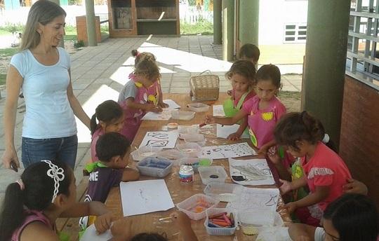 activiades con niños 4