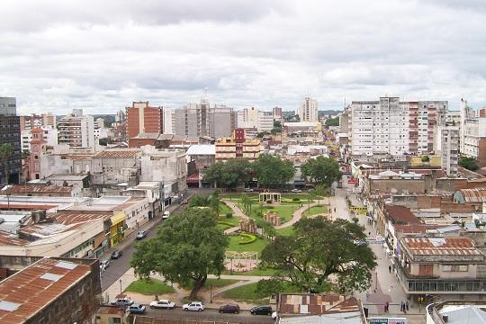 plaza vera