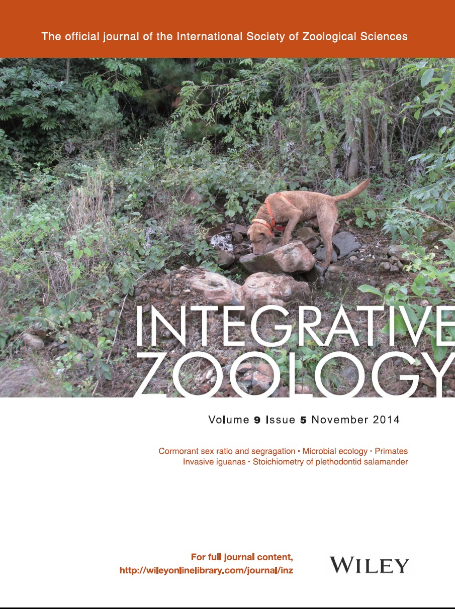 DeMatteo et al. (INZ 2014) - Cover